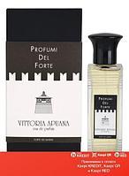 Profumi del Forte Vittoria Apuana парфюмированная вода объем 75 мл(ОРИГИНАЛ)