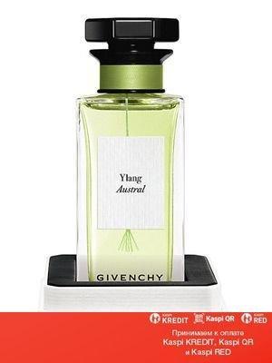 Givenchy Ylang Austral парфюмированная вода объем 5 мл (ОРИГИНАЛ)