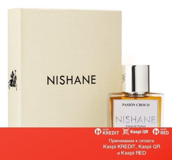Nishane Pasion Choco экстрат духов объем 50 мл (ОРИГИНАЛ)