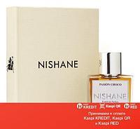 Nishane Pasion Choco экстрат духов объем 50 мл тестер (ОРИГИНАЛ)