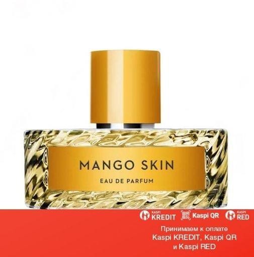 Vilhelm Parfumerie Mango Skin парфюмированная вода объем 100 мл тестер (ОРИГИНАЛ)