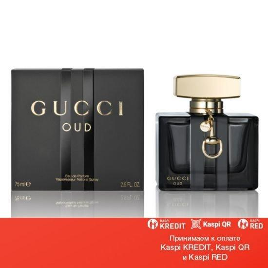 Gucci Oud парфюмированная вода объем 50 мл тестер (ОРИГИНАЛ)