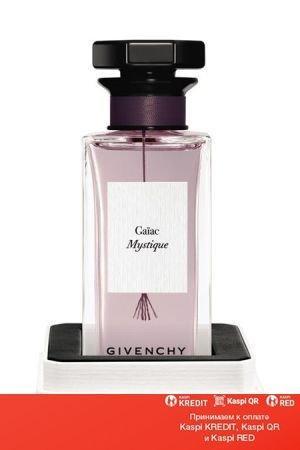 Givenchy Gaiac Mystique парфюмированная вода объем 5 мл (ОРИГИНАЛ)