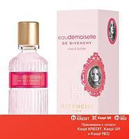 Givenchy Eaudemoiselle Rose a la Folie туалетная вода объем 100 мл Тестер(ОРИГИНАЛ)
