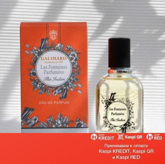 Galimard The Indien парфюмированная вода (ОРИГИНАЛ)