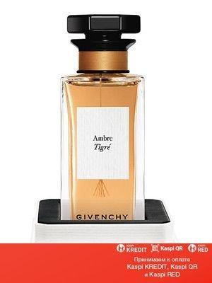Givenchy Ambre Tigre парфюмированная вода объем 100 мл тестер (ОРИГИНАЛ)