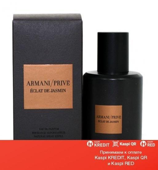 Giorgio Armani Prive Eclat De Jasmin парфюмированная вода объем 100 мл Тестер (ОРИГИНАЛ)