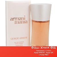Giorgio Armani Mania Woman парфюмированная вода объем 75 мл (ОРИГИНАЛ)