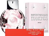 Giorgio Armani Emporio Diamonds Rose туалетная вода объем 30 мл (ОРИГИНАЛ)