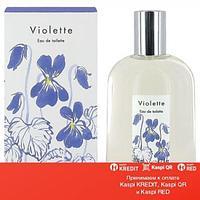 Fragonard Violette туалетная вода объем 100 мл(ОРИГИНАЛ)
