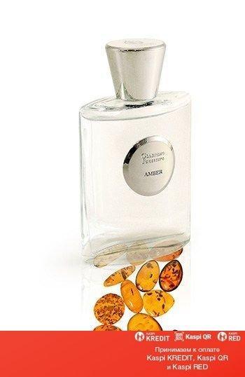Giardino Benessere Amber парфюмированная вода объем 100 мл тестер (ОРИГИНАЛ)