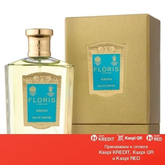 Floris Sirena парфюмированная вода объем 100 мл тестер(ОРИГИНАЛ)