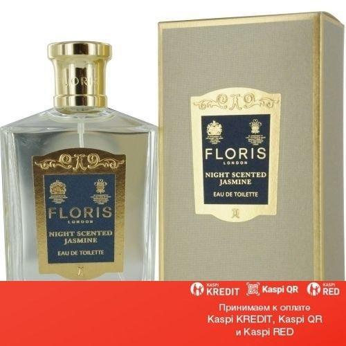 Floris Night Scented Jasmine туалетная вода объем 100 мл тестер(ОРИГИНАЛ)