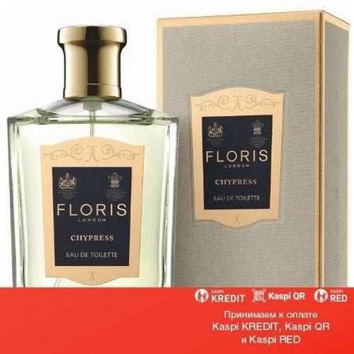 Floris Chypress туалетная вода объем 100 мл тестер(ОРИГИНАЛ)