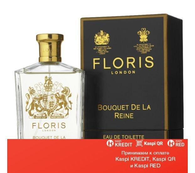Floris Bouquet de La Reine туалетная вода объем 100 мл тестер(ОРИГИНАЛ)