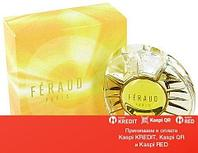 Feraud Woman парфюмированная вода объем 50 мл тестер(ОРИГИНАЛ)