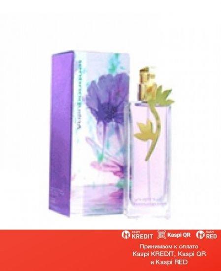 Ella Mikao Yujin Bouquet Purple туалетная вода объем 50 мл тестер(ОРИГИНАЛ)