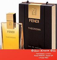 Fendi Theorema парфюмированная вода объем 100 мл(ОРИГИНАЛ)
