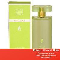Estee Lauder Pure White Linen Light Breeze парфюмированная вода объем 50 мл (ОРИГИНАЛ)