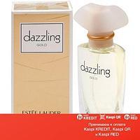 Estee Lauder Dazzling Gold парфюмированная вода объем 50 мл (ОРИГИНАЛ)
