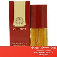 Estee Lauder Cinnabar парфюмированная вода объем 50 мл Тестер (ОРИГИНАЛ)