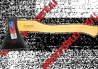 Топор, 800 г, в сборе, кованый, деревянное топорище, 400 мм, (Труд) г.Вача// Россия