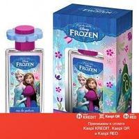 Disney Princess Frozen Girl туалетная вода объем 100 мл (ОРИГИНАЛ)