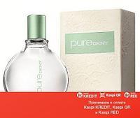 Donna Karan Pure DKNY Verbena парфюмированная вода объем 30 мл Тестер (ОРИГИНАЛ)