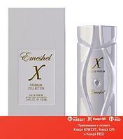 Emeshel X парфюмированная вода объем 100 мл(ОРИГИНАЛ)