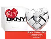 Donna Karan DKNY My NY парфюмированная вода объем 100 мл Тестер(ОРИГИНАЛ)