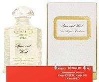 Creed Spice And Wood парфюмированная вода объем 75 мл тестер (ОРИГИНАЛ)