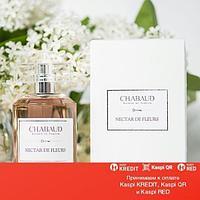 Chabaud Maison de Parfum Nectar de Fleurs парфюмированная вода объем 100 мл (ОРИГИНАЛ)