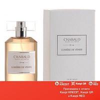 Chabaud Maison de Parfum Lumiere de Venise парфюмированная вода объем 100 мл тестер (ОРИГИНАЛ)