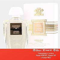 Creed Cedre Blanc парфюмированная вода объем 100 мл(ОРИГИНАЛ)