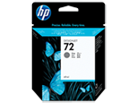 HP C9401A Картридж серый HP 72 для DesignJet T1100/Т1100ps/Т610, 69 ml.