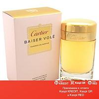 Cartier Baiser Vole Essence De Parfum парфюмированная вода объем 40 мл тестер(ОРИГИНАЛ)