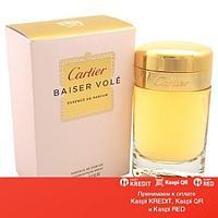 Cartier Baiser Vole Essence De Parfum парфюмированная вода объем 40 мл(ОРИГИНАЛ)