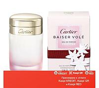 Cartier Baiser Vole Eau De Parfum Fraiche парфюмированная вода объем 100 мл(ОРИГИНАЛ)