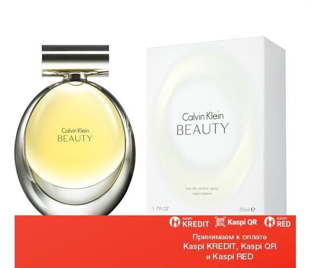 Calvin Klein Beauty парфюмированная вода объем 100 мл Тестер(ОРИГИНАЛ)