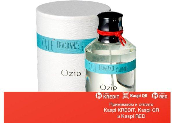 Cale Fragranze d`Autore Ozio туалетная вода объем 100 мл(ОРИГИНАЛ)