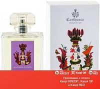 Carthusia Gelsomini di Capri Eau de Parfum парфюмированная вода объем 100 мл тестер(ОРИГИНАЛ)