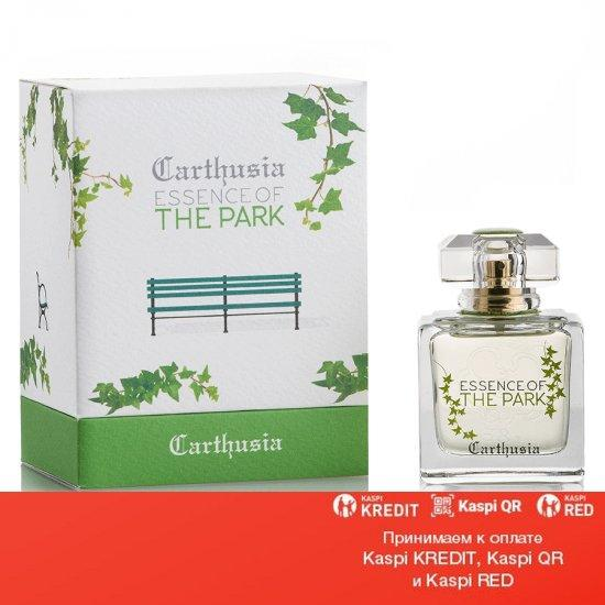 Carthusia Essence of the Park парфюмированная вода объем 100 мл тестер(ОРИГИНАЛ)