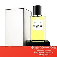 Chanel Les Exclusifs de Chanel Sycomore туалетная вода объем 4 мл(ОРИГИНАЛ)