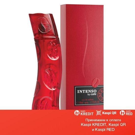 Cafe Parfums Cafe Intenso туалетная вода объем 100 мл(ОРИГИНАЛ)