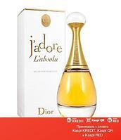 Christian Dior J`adore L'Absolu парфюмированная вода объем 75 мл Тестер(ОРИГИНАЛ)