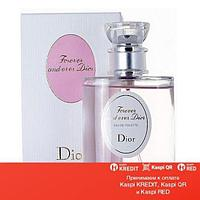 Christian Dior Forever And Ever New туалетная вода объем 50 мл(ОРИГИНАЛ)