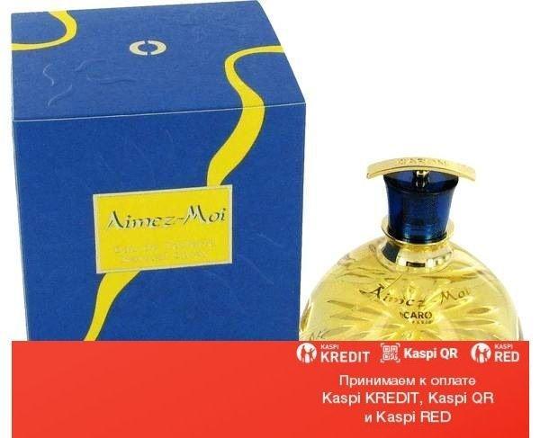 Caron Aimez-Moi парфюмированная вода объем 50 мл(ОРИГИНАЛ)