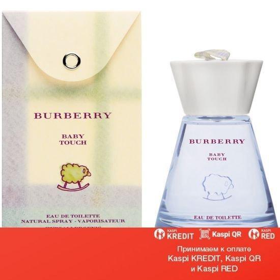 Burberry Baby Touch туалетная вода объем 100 мл(ОРИГИНАЛ)