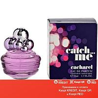 Cacharel Catch... Me парфюмированная вода объем 80 мл Тестер(ОРИГИНАЛ)