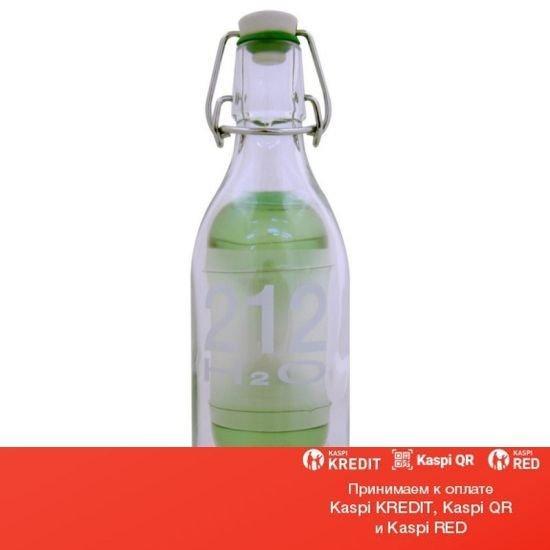 Carolina Herrera H2O парфюмированная вода объем 60 мл тестер(ОРИГИНАЛ)